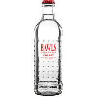 Bawls Guarana Cherries Case (24 Bottles)