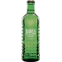 Bawls Guarana Ginger Case (24 Bottles)