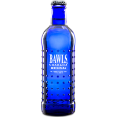 Bawls Guarana Original Case (24 Bottles)