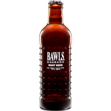 Bawls Guarana Root Beer Case (24 Bottles)